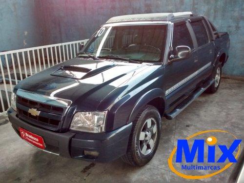 S10 EXECUTIVE 2.4 FLEX CAB. DUPLA