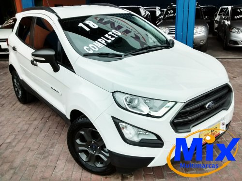 NOVA ECOSPORT FREESTYLE 1.5 FLEX 2018