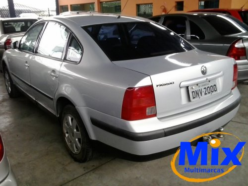 PASSAT 1.8 TURBO